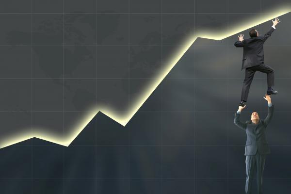 Šalies ekonomika auga, tačiau atsiliekame nuo Estijos
