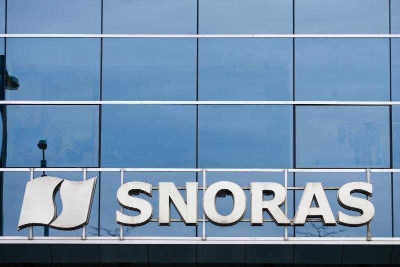 """Dėl """"Snoro"""" kreditorių eilės kreipėsi į Konstitucinį Teismą"""