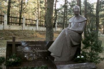 Renginiai kunigui Ričardui Mikutavičiui atminti
