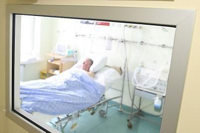 Kaunas nepasirengęs kiaulių gripo epidemijai