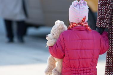 Buvusiam Utenos politikui uždrausta artintis prie nukentėjusių vaikų