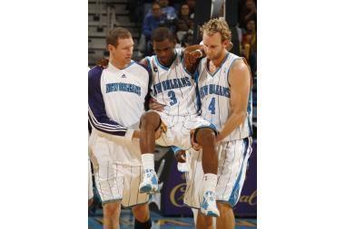 """""""Hornets"""" ekipai trenerio atleidimas pergalės neatnešė"""