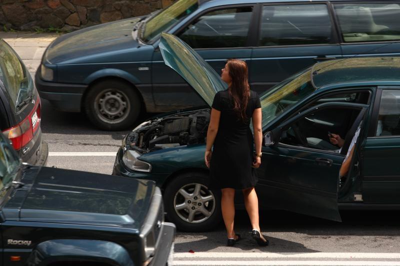 Per avariją Radviliškio rajone žuvo vairuotoja, dar trys moterys sužeistos