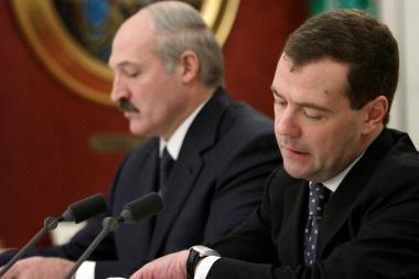 Baltarusiams gali tekti ieškoti naujo investuotojo numatomai AE