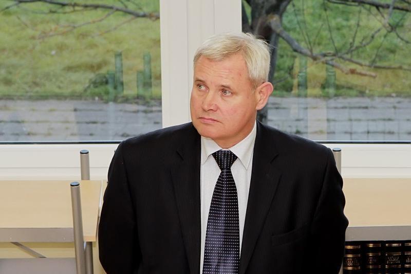 Sveikinimas: Klaipėdos miesto meras pasveikino mamas