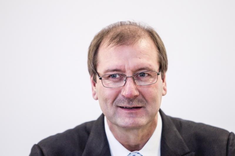 Pinklės prokurorams: Darbo partija keičia statusą