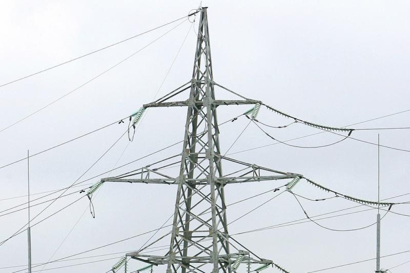 Elektros linijos Klaipėda-Telšiai projektas stumiasi į priekį