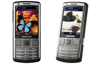"""""""Samsung"""" pristatė naują telefoną su """"Symbian"""""""