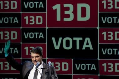 Katalonijos miestai balsuoja referendume dėl regiono nepriklausomybės