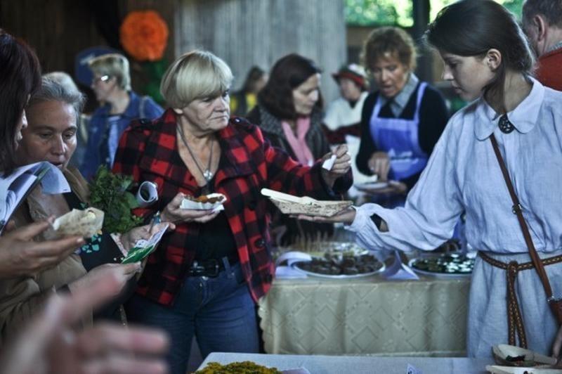 """""""Palangos stalo"""" šventė kvies įvertinti sveiko maisto skonį"""