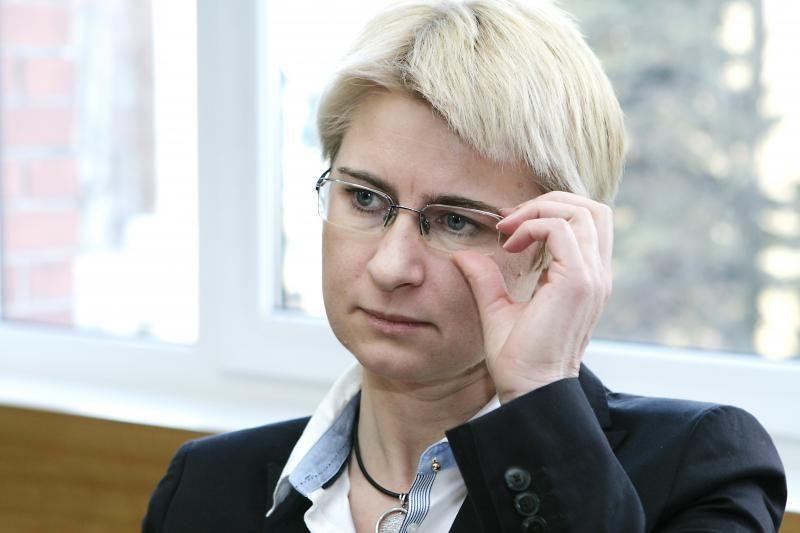 Advokatas: suteikti politinį prieglobstį N. Venckienei nėra pagrindo