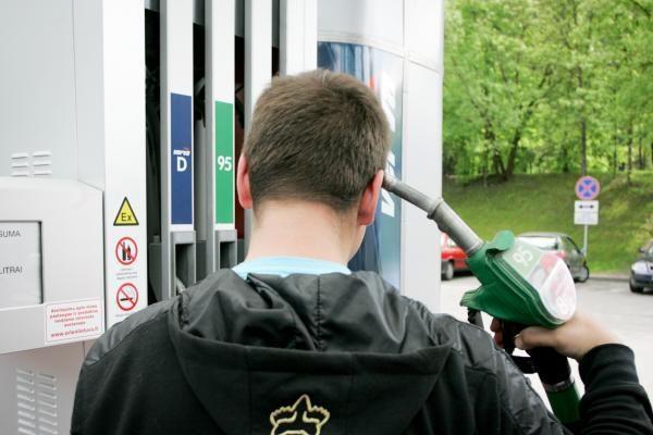 Perkant poilsinę kelionę gali tekti primokėti už degalus
