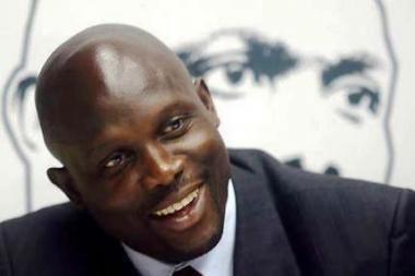 Afrikai reikia futbolo specialistų afrikiečių
