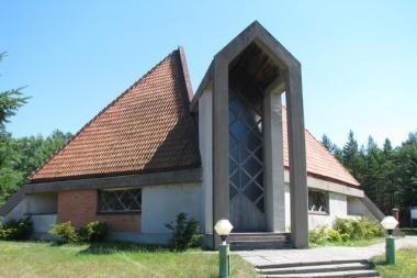 Neringos kapinėse planuojama įrengti kolumbariumą