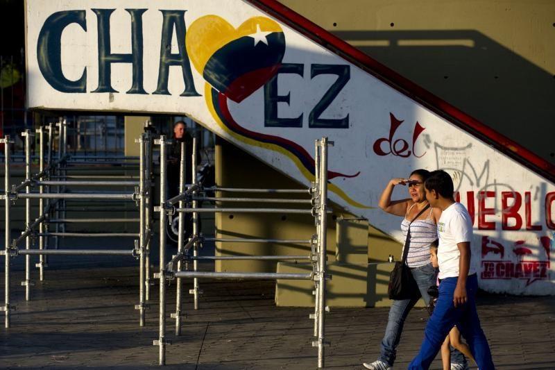 Venesueloje bus atliktas prezidento rinkimų auditas