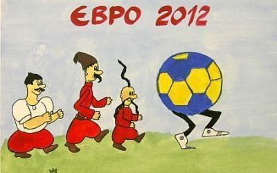 Europos futbolo čempionato surengimui – milijardai