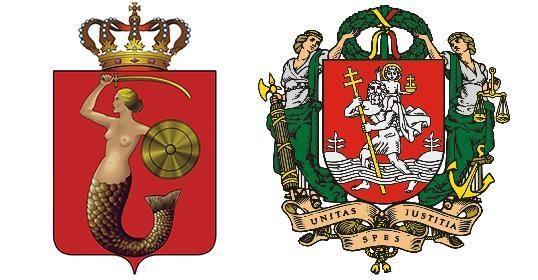 Bus pasirašyta Vilniaus ir Varšuvos susigiminiavimo deklaracija