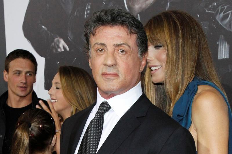 S.Stallone sukrėtė dar viena netektis: mirė jo įseserė