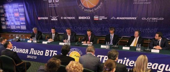 VTB lygos žvaigždžių vakare - skirtingos šalies klubų vadovų nuotaikos