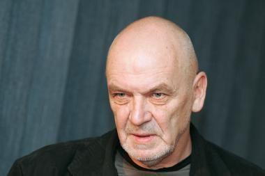 Geriausias praėjusių metų režisierius - E.Nekrošius