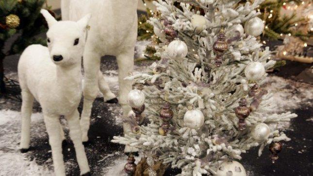 Prekybos centrai jau pradėjo ruoštis Kalėdoms