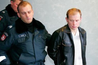 Už V.Lingio nužudymą nuteistas I.Achremovas paleidžiamas į laisvę (papildyta)