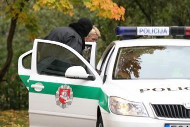 D.Kedžio dukra vėl lanko darželį, pareigūnai kratų Rusijoje nevykdė