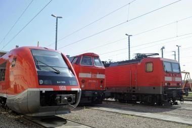 Nauja geležinkelių planavimo priemonė padeda sumažinti laukimo laiką ir traukinių vėlavimą