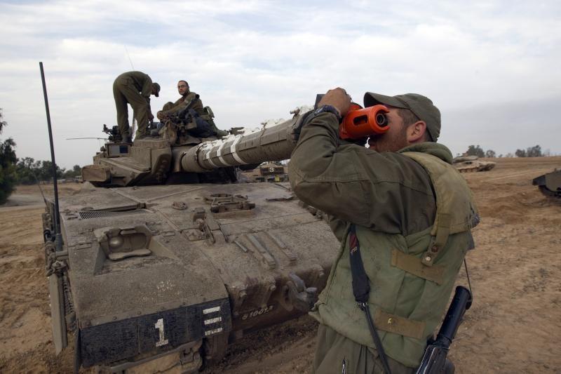 Izraelio aviacijos smūgiai Gazos Ruože nusinešė 13 gyvybių