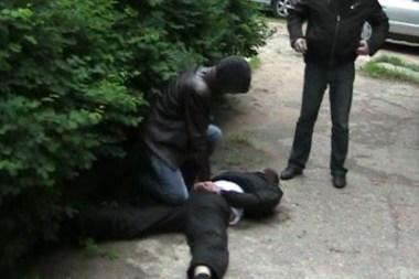 Klaipėdoje suimti įtariamieji heroino prekyba