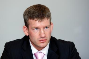 M.Varaška pasitraukė iš apkaltos komisijų