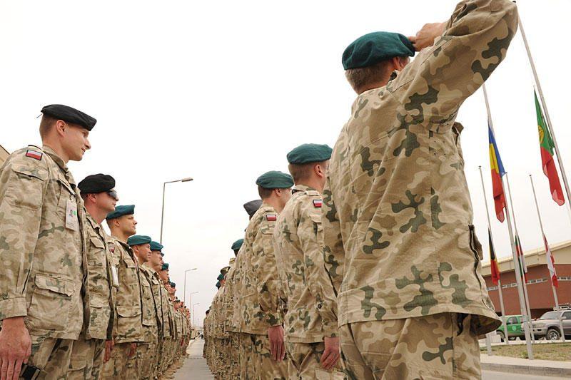 Atsakomybę Afganistane Lietuva oficialiai perdavė vietos valdžiai