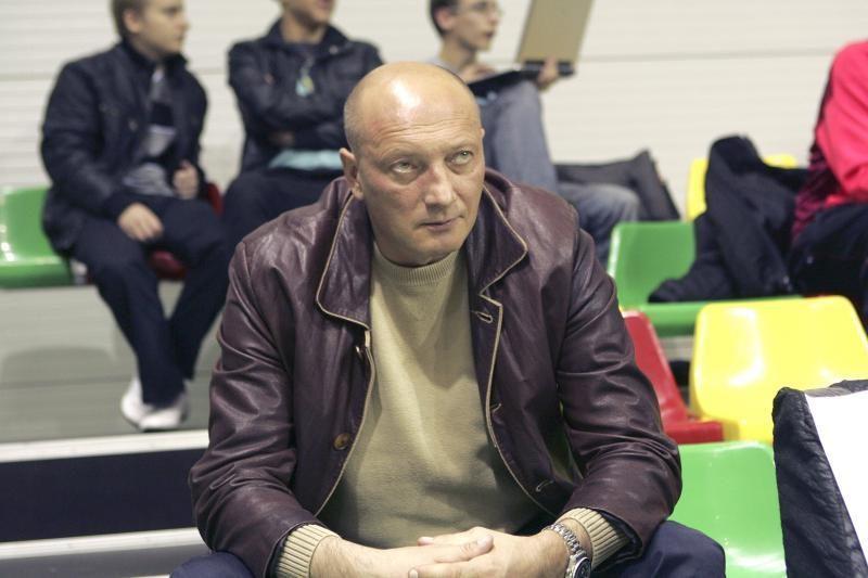 """Krepšinio turnyrą Lenkijoje laimėjo Tartu """"Rock"""" ekipa"""