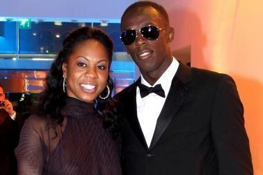 U.Boltas ir S.Richards - geriausieji metų lengvaatlečiai