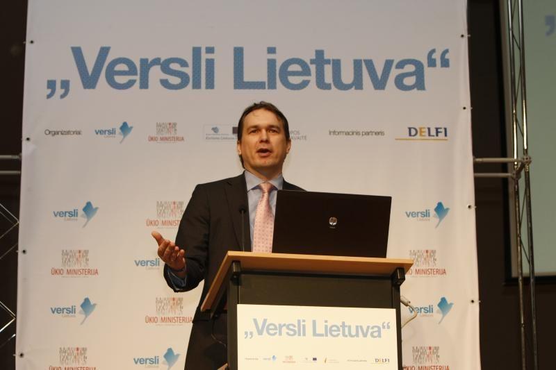 """Britų prekybos tinklas """"Home Retail Group"""" Lietuvoje žvalgosi tiekėjų"""