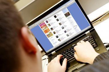 Lietuviai kurs saugaus interneto mokymo programas Europai