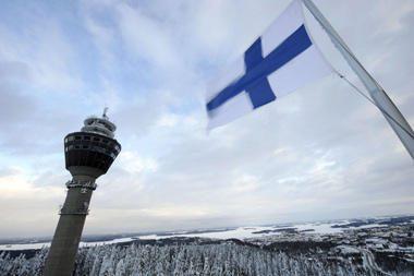 Metinė infliacija Suomijoje sausį pakilo iki 3 proc.