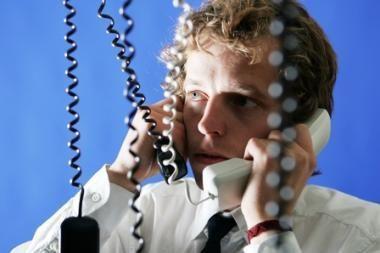 Norima labiau kontroliuoti pokalbių telefonu klausymąsi