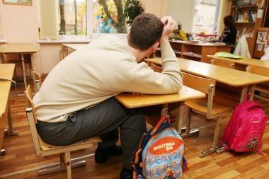 """""""Renkuosi mokyti!"""" dalyviai pasirengė mokytojo darbui"""