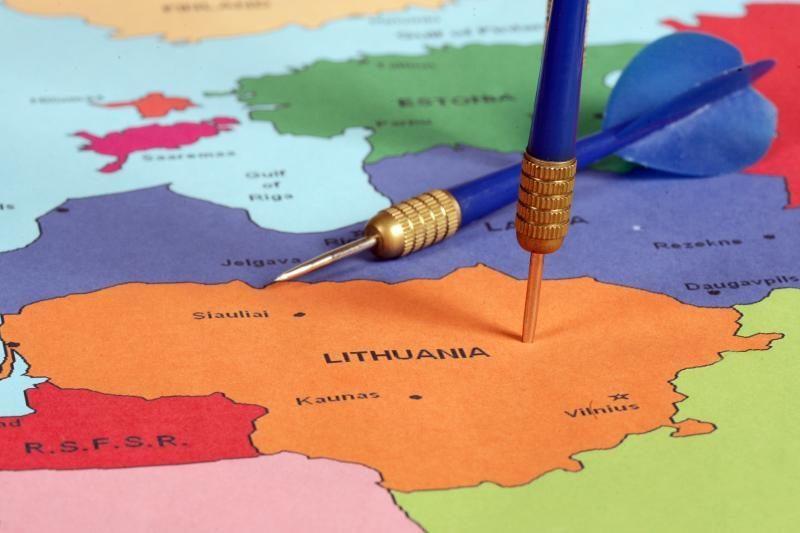 A. Vilksas: Baltijos šalys gali būti greičiausiai augančiu regionu