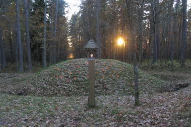 Neries regioniniame parke - Ilgių šventė