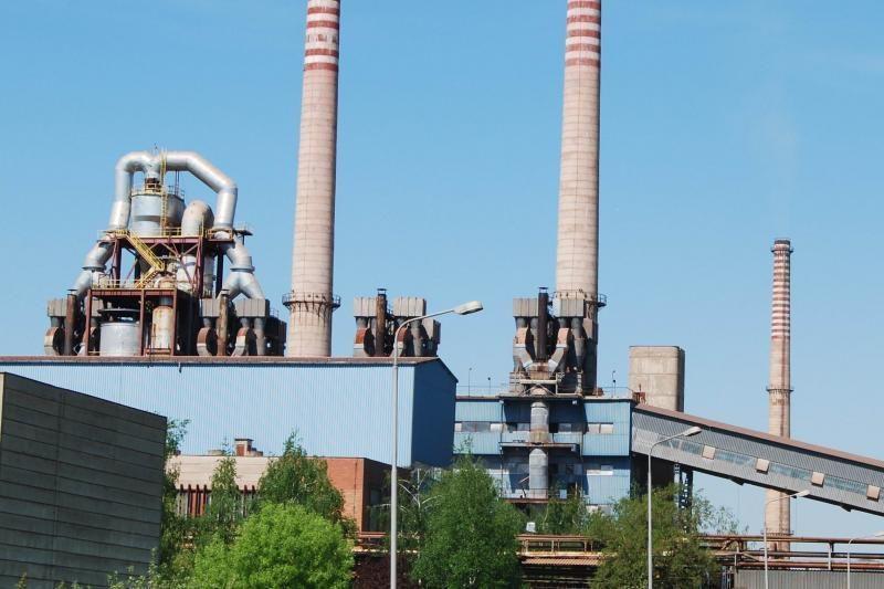 """Pasiektas """"Birač"""" susitarimas su """"BH-Gas"""", gamykla tęsia veiklą"""