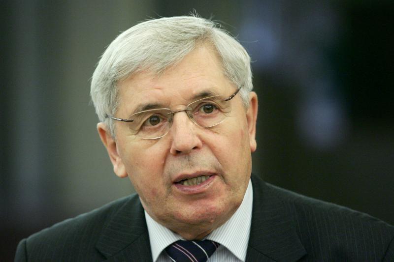 J.Karosas: dėl Eurazijos sąjungos reikia peržiūrėti Lietuvos politiką