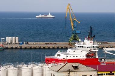 Airijoje sulaikytas lietuvis, vairavęs laivą su per 20 mln. eurų kontrabanda