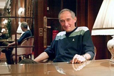 Mirė garsus prancūzų kino kūrėjas Alainas Corneau