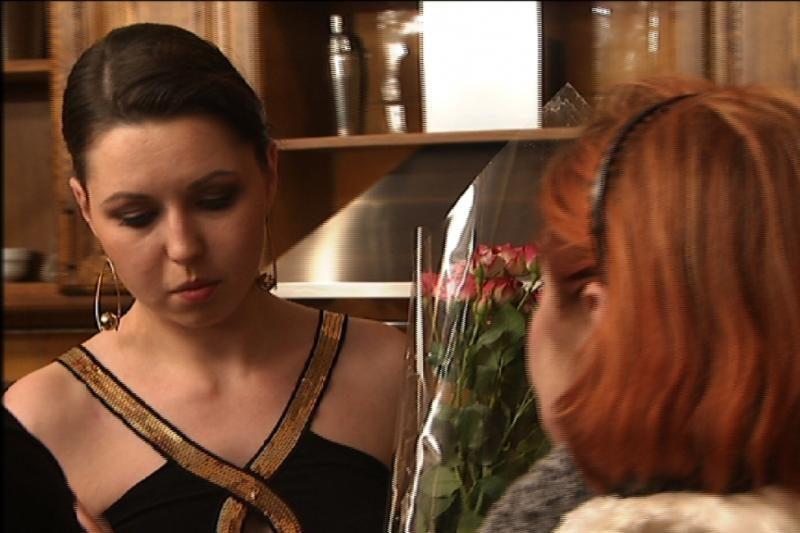 Buvusi Radži nuotaka Nijolė motinai: dink iš čia, čia mano šou (foto)