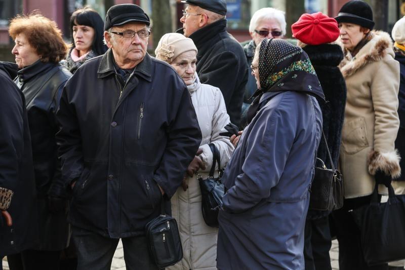 A. Butkevičius: pensijų skaičiuoklė bus pristatyta šią savaitę