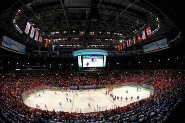 Milžinų akistatose triumfavo Rusija, Švedija ir JAV