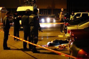 """Nužudymas prie """"Zepelinus"""": prokuroras siūlo 10 metų nelaisvės, gynėja – išteisinti"""