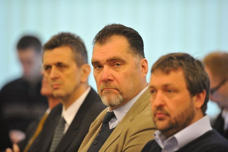 Permainų Lietuvos krepšinio federacijoje nebus